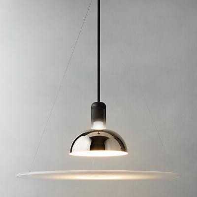 Flos Frisbi Ceiling Light