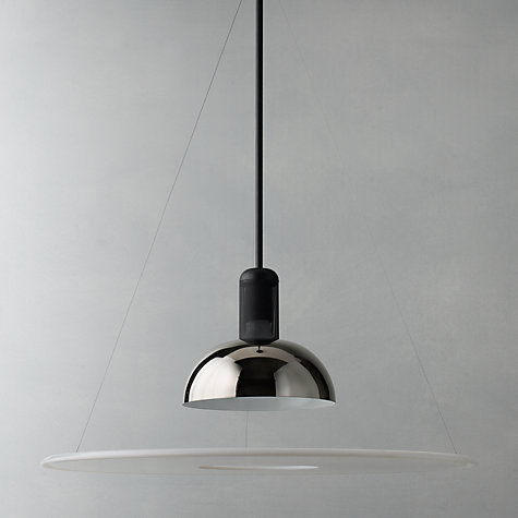 Buy Flos Frisbi Ceiling Light Online at johnlewis.com
