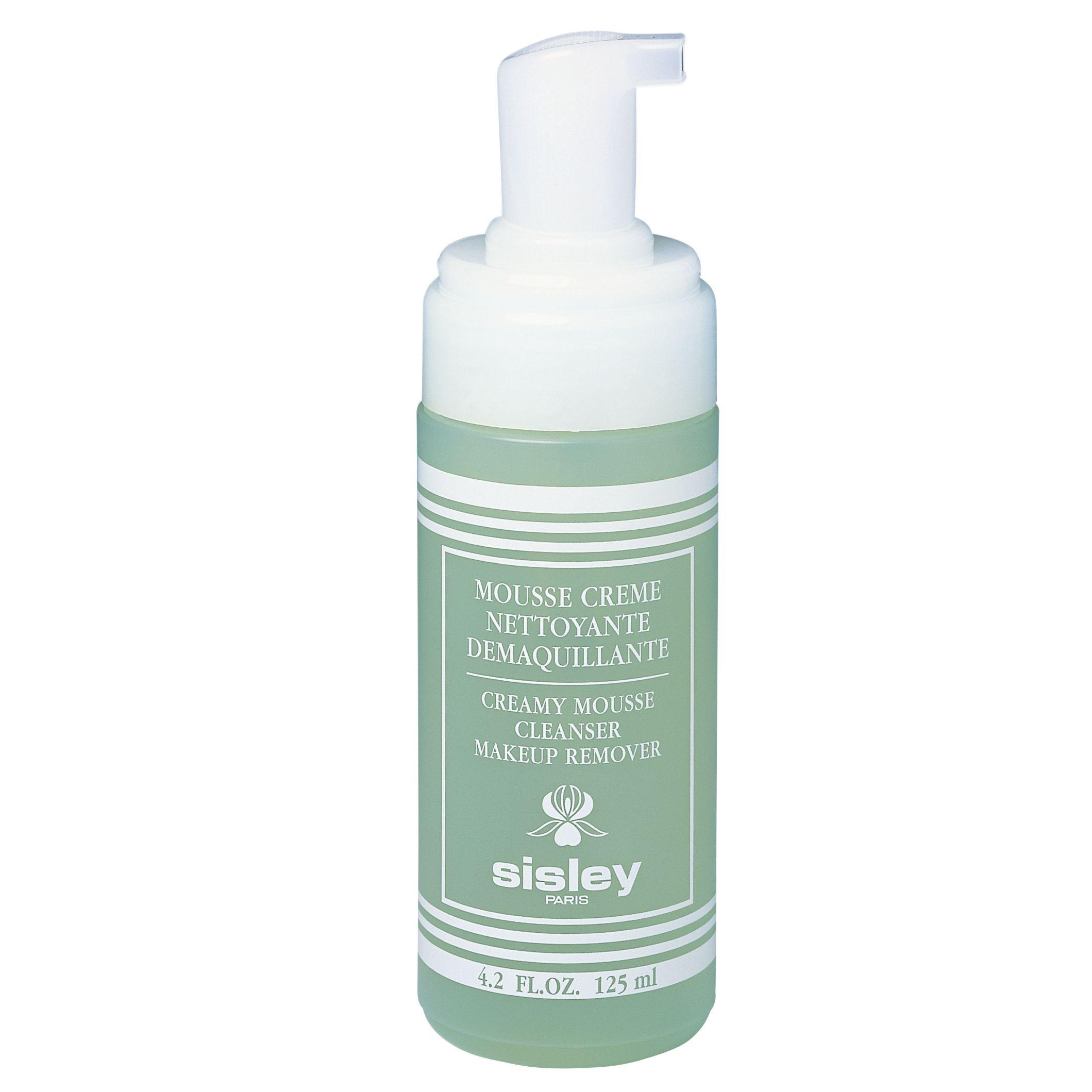 Sisley для снятия макияжа с глаз