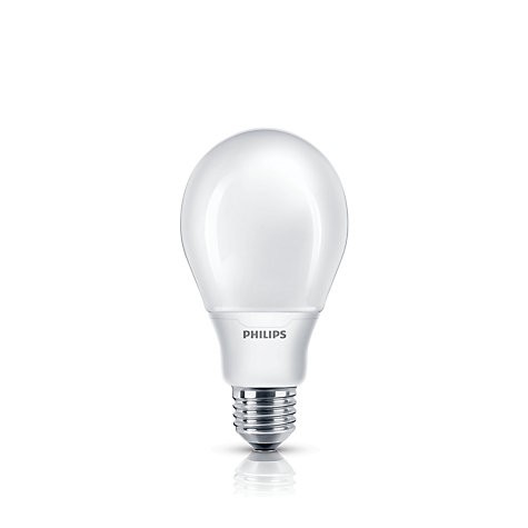 Buy Philips 18W ES Softone Energy Saving Bulb, Opal Online at johnlewis.com