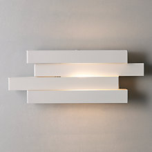 Buy John Lewis Oka Wall Light Online at johnlewis.com