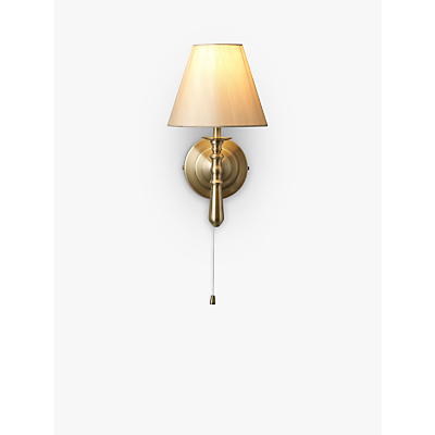 Sloane Wall Light, Antique Brass 151274