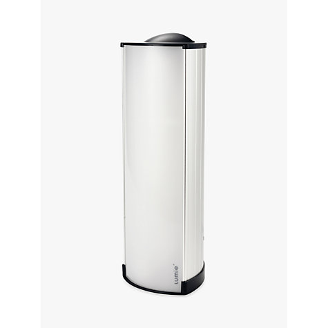 Buy Lumie Brightspark SAD Light Box Online at johnlewis.com