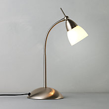 Buy John Lewis Contact Touch Task Lamp Online at johnlewis.com