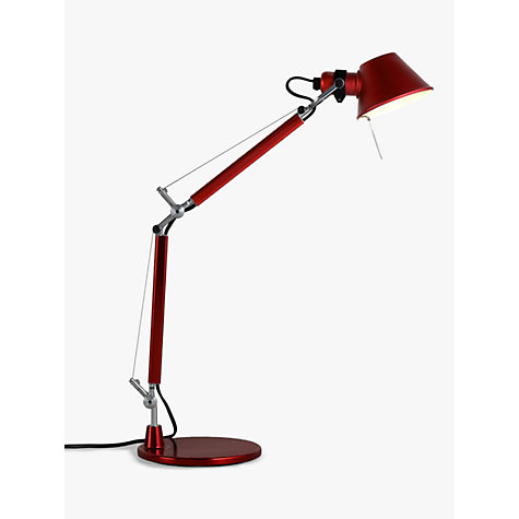 Buy Artemide Tolomeo Micro Table Lamp Online at johnlewis.com