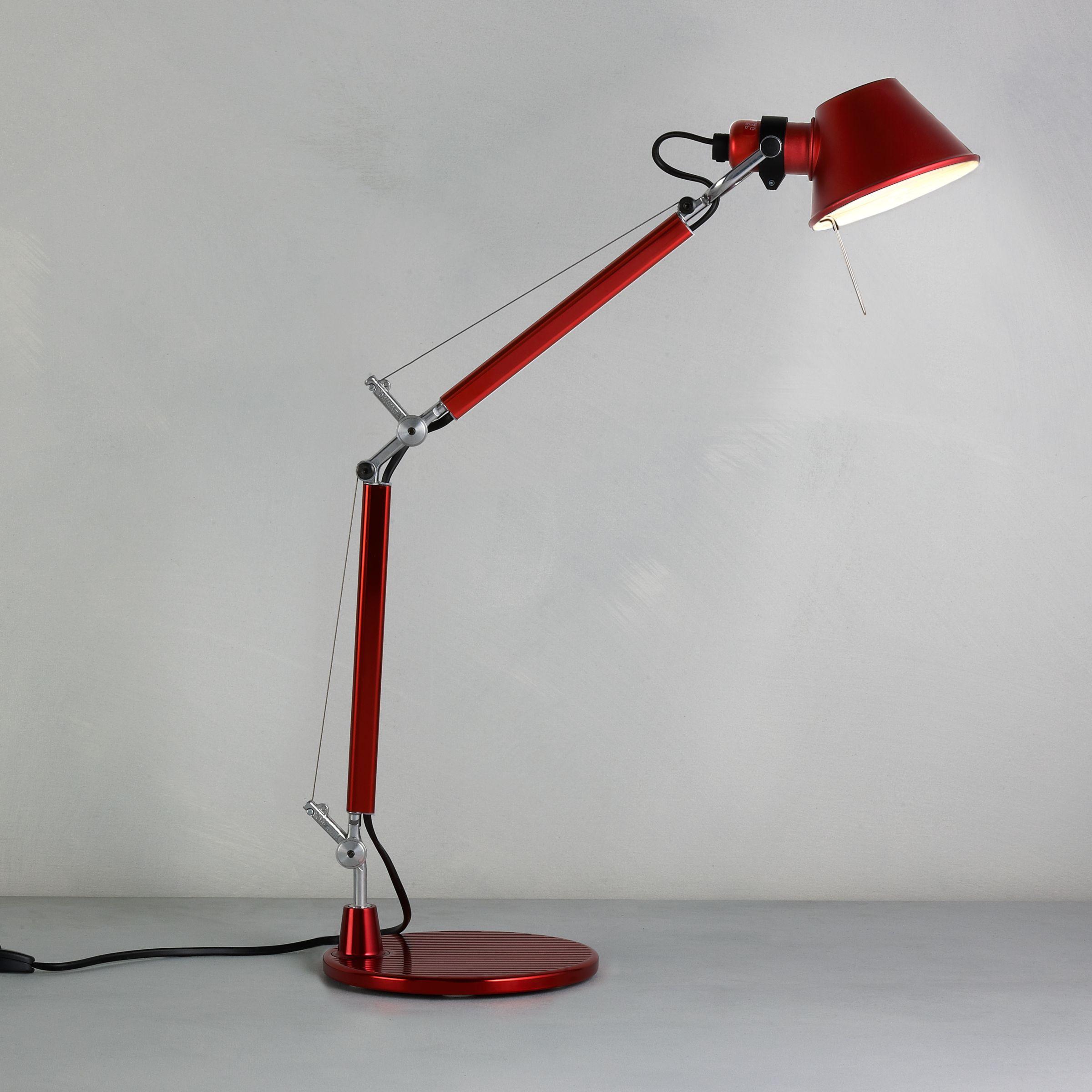 Artemide Artemide Tolomeo Micro Table Lamp