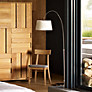 Buy John Lewis Francesca Floor Lamp Online at johnlewis.com