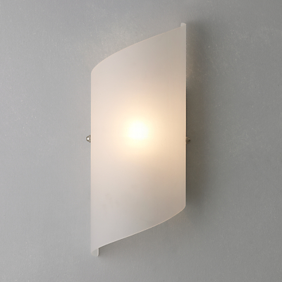John Lewis Scroll Wall Light