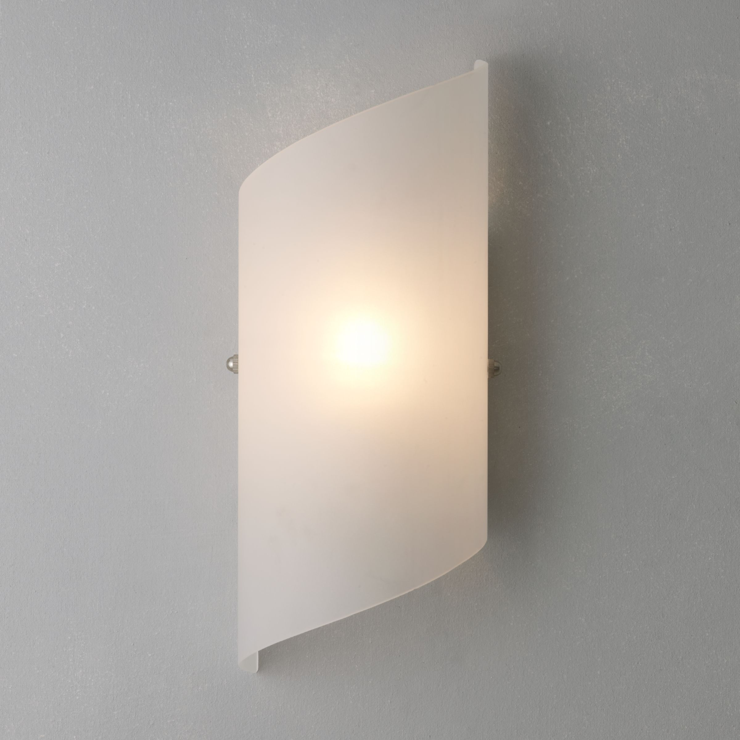 Buy John Lewis Scroll Wall Light John Lewis