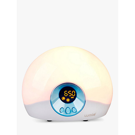 Buy Lumie Bodyclock Starter 30 Wake-up Light Online at johnlewis.com