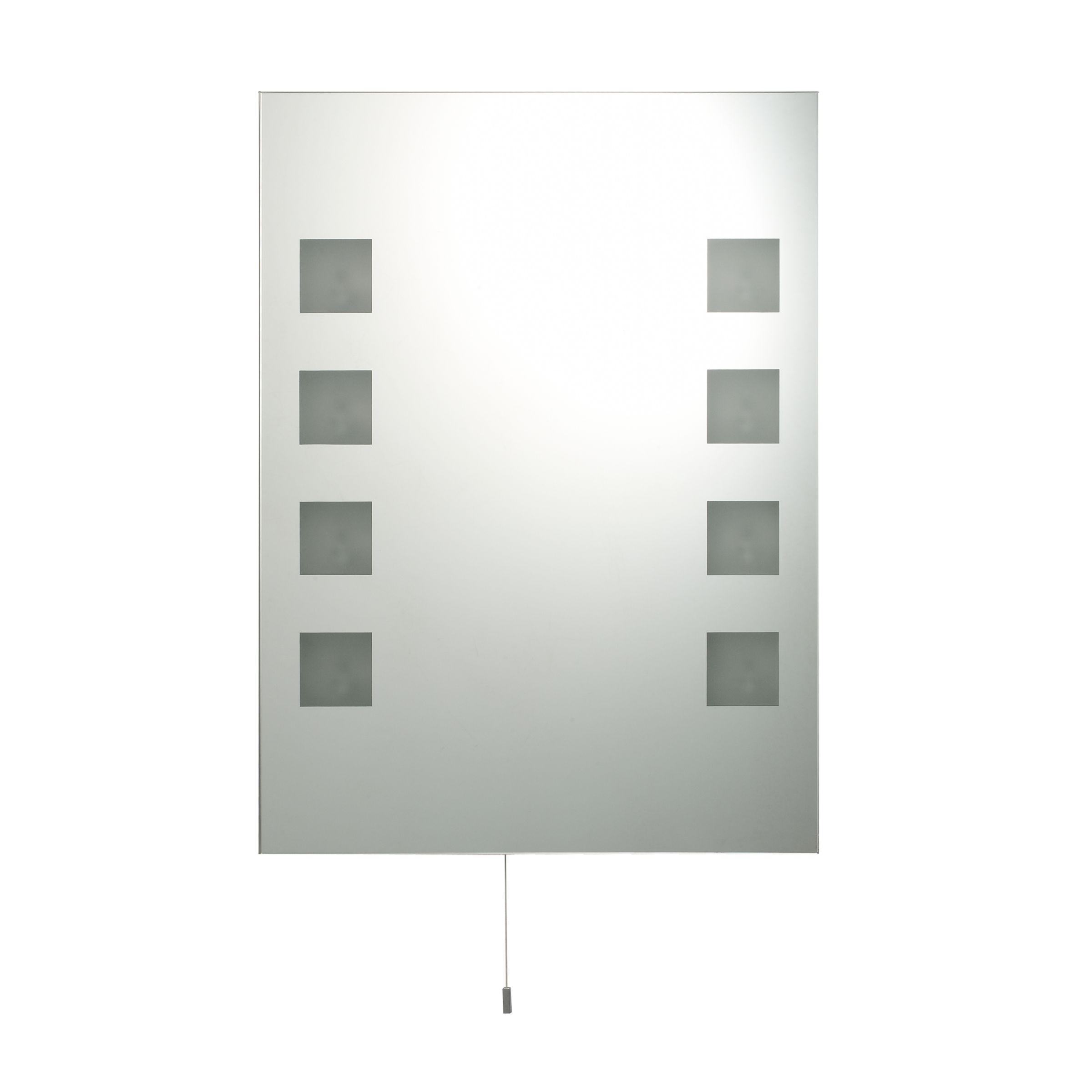 Image Illuminated Bathroom Mirror 152899