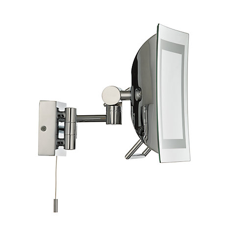 Buy John Lewis Torino Mirrored Bathroom Light Online at johnlewis.com