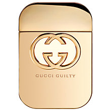 Buy Gucci Guilty Eau de Toilette Online at johnlewis.com