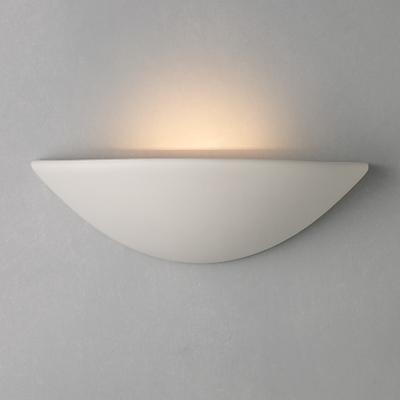 John Lewis Radius Wall Light
