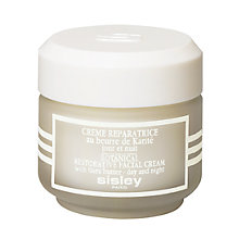 Buy Sisley Botanical Restorative Face Cream, 50ml Online at johnlewis.com