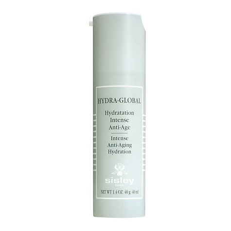 Buy Sisley Hydra Global Intense Anti-Ageing Hydration, 40ml Online at johnlewis.com