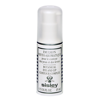 shop for Sisley Eye & Lip Contour Complex, 15ml at Shopo