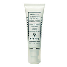 Buy Sisley Tropical Resins Complex, 50ml Online at johnlewis.com