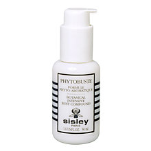 Buy Sisley Intensive Bust Compound, 50ml Online at johnlewis.com