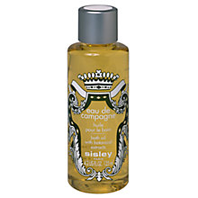 Buy Sisley Eau de Campagne Bath Oil, 125ml Online at johnlewis.com