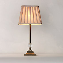 Buy John Lewis Patricia Table Lamp Online at johnlewis.com