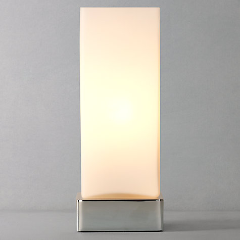 Buy John Lewis Mitch Touch Lamp