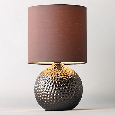 John Lewis Alisa Table Lamp, Bronze