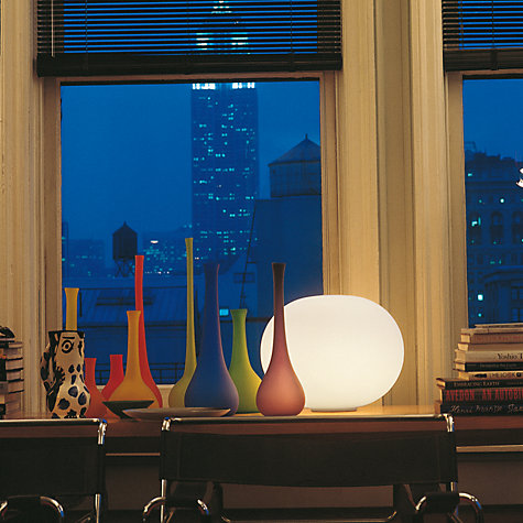 Buy Flos Glo-Ball B1 Table Lamp Online at johnlewis.com