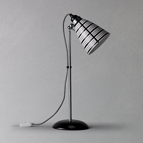 Buy Original BTC Circle Line Table Lamp, FT198CL Online at johnlewis.com
