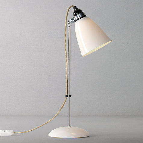 Buy Original BTC Hector Table Lamp, FT198 Online at johnlewis.com