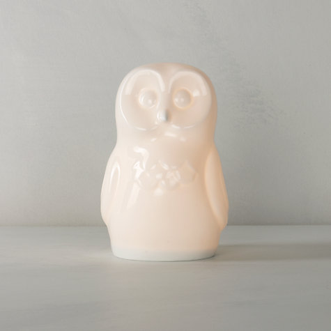 Buy Owl Children's Lamp Online at johnlewis.com