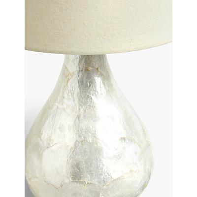 John Lewis Pearl Table Lamp