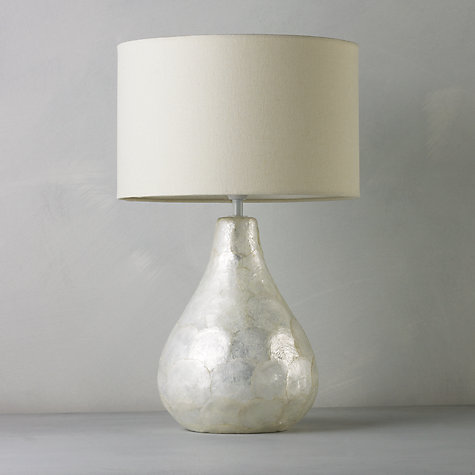 Buy John Lewis Pearl Table Lamp Online at johnlewis.com