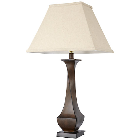 Buy John Lewis Ella Table Lamp Online at johnlewis.com