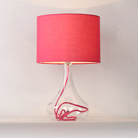 Buy John Lewis Jolie Table Lamps Online at johnlewis.com