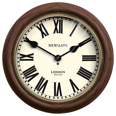 Image of Newgate King's Cross Clock, Dia.50cm