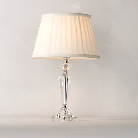 Buy John Lewis Lustre Table Lamp Online at johnlewis.com