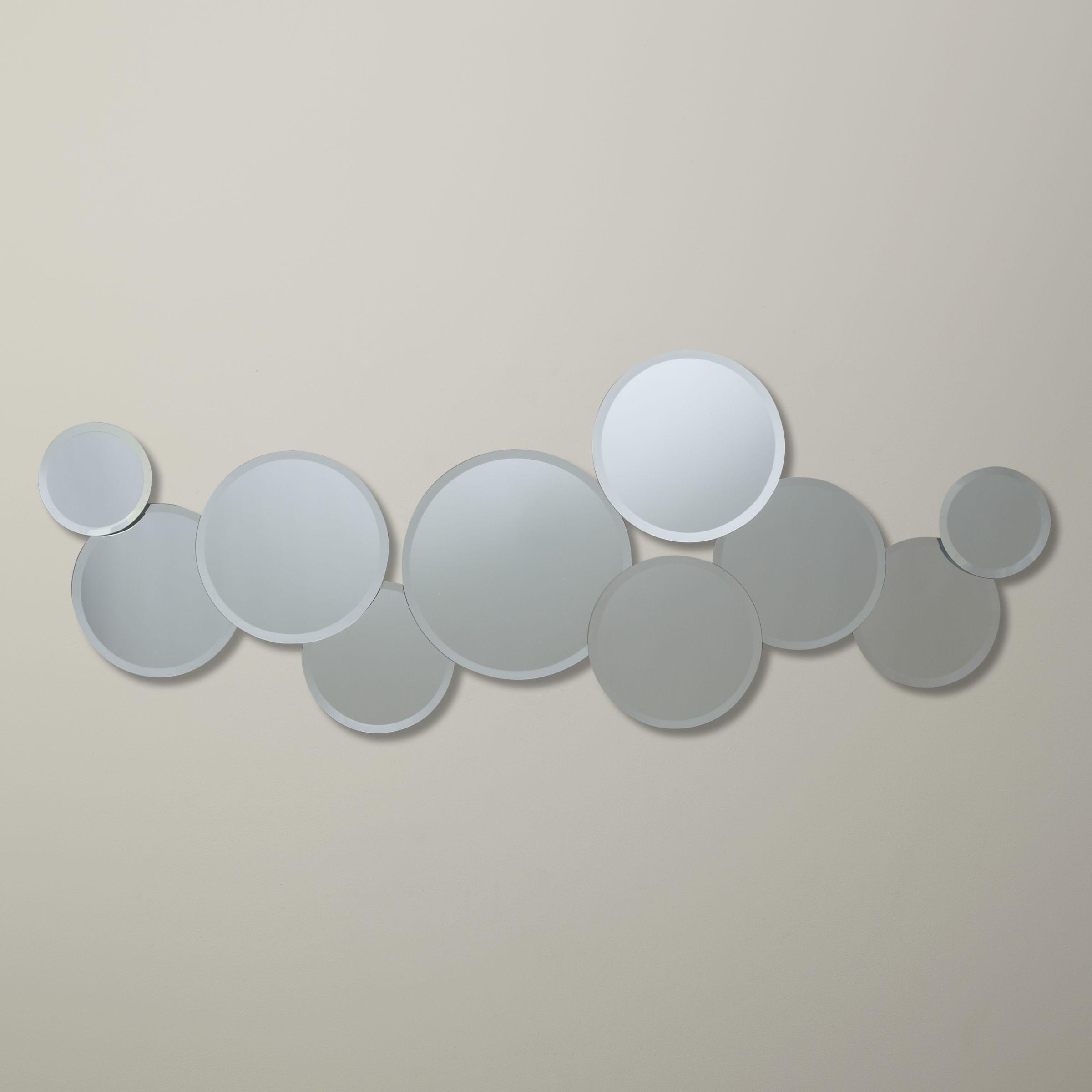 Beads Mirror, 144 x 51cm 154587
