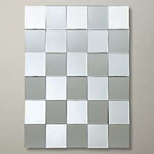 Buy Nick Munro Hide & Seek Wall Mirror, 101.5 x 75cm Online at johnlewis.com