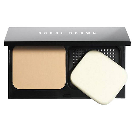Buy Bobbi Brown Illuminating Finish Powder Foundation Online at johnlewis.com