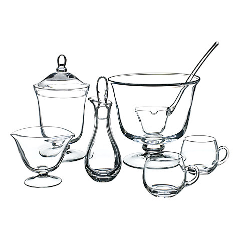 Buy LSA Serve Glassware Online at johnlewis.com