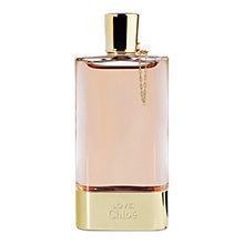 Buy Chloé Love Chloé Eau de Parfum Online at johnlewis.com