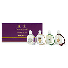 Buy Penhaligon's Gentlemen's Fragrance Collection Online at johnlewis.com