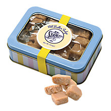 Buy Mr Stanley's Quality Butter Fudge Tin, 170g Online at johnlewis.com