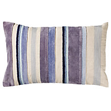 Buy John Lewis Seastripe Cushion Online at johnlewis.com