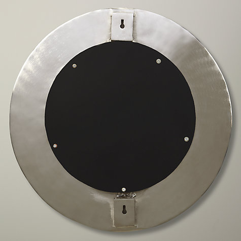 Buy Lunar Round Mirror, Dia. 59cm Online at johnlewis.com