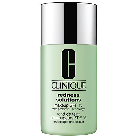 Buy Clinique Redness Solutions Makeup SPF15 Online at johnlewis.com