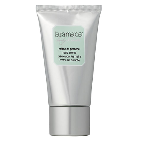 Buy Laura Mercier Crème de Pistache Hand Crème, 50g Online at johnlewis.com