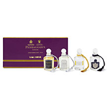 Buy Penhaligon's Ladies' Fragrance Collection Online at johnlewis.com