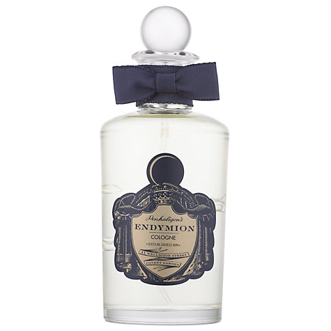 Buy Penhaligon's Endymion Cologne Spray, 50ml Online at johnlewis.com